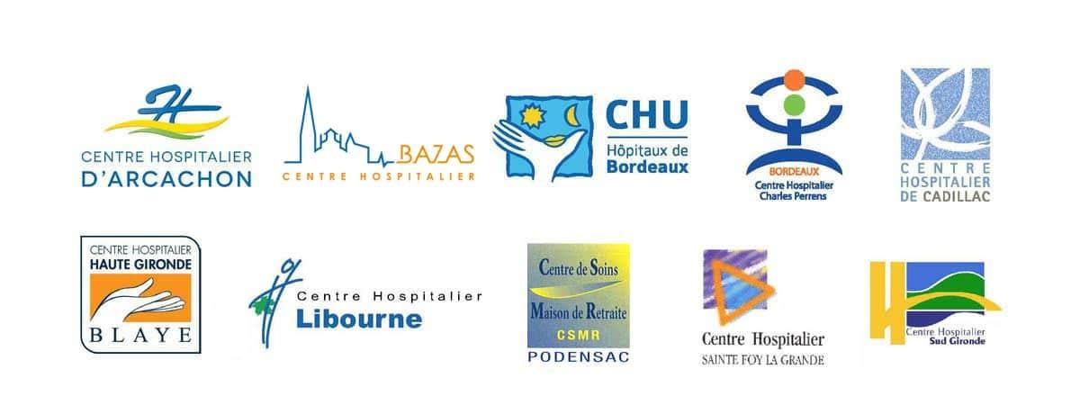 Groupement Hospitalier de Territoire Alliance de Gironde